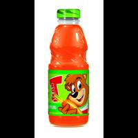Нектар ТЕДИ Морковный обог. вит.С с добав. сахар+фруктоз. д/д.п. ст.