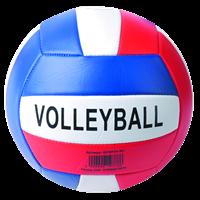 Мяч ACTICO/SPORT CLUB д/пляж волейбола, р.5, ПВХ 2 сл. GFSP34-SC