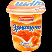Пудинг EHRMANN Эрмигурт Экстра у/паст.  Bella Caramel 3,0%