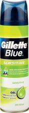 Гель д/бритья GILLETTE Gil blue д/чувств. кожи 200мл