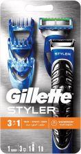 Станок д/бритья FUSION Fusion ProGlide Styler с 1 см. кассетой+3насадки
