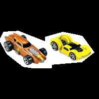Игрушка HOT WHEELS Машинки базовой коллекции в ассорт. 5785