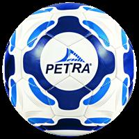 Мяч футбольный ECOS Petra 2013/22ABC, р.5 323265
