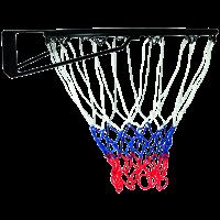 Баскетбольное кольцо железо,45хd16см.,черный GNSBB001