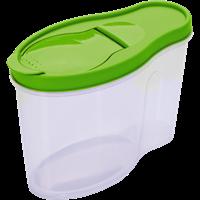 Контейнер для сыпучих продуктов MARTIKA Альто 2,1л C283