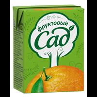 Нектар ФРУКТОВЫЙ САД Апельсин с мяк. неосвет.д/д.п. т/пак.