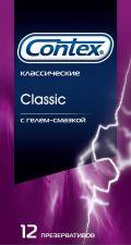 Презервативы CONTEX №12 Classic