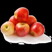 Яблоки Роял Гала вес
