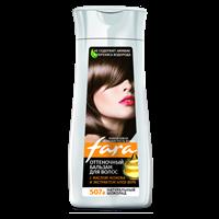 Бальзам оттеночный для волос FARA Натуральный шоколад тон 507А