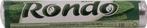 Конфеты RONDO Мята освежающие с ароматом мяты 30г