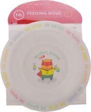 Тарелка HAPPY BABY д/кормления глубокая Feeding bowl