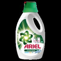 Жидкое средство ARIEL Горный родник