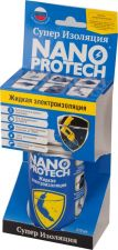 Изоляция NANOPROTECH жидкая 210мл