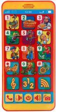 Игрушка УМКА Сенсорный телефон