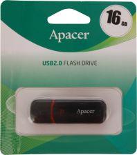 Флеш-диск APACER AH333 16Gb