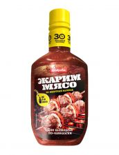 Маринад КОСТРОВОК Д/шашлыка по-кавказски 300г