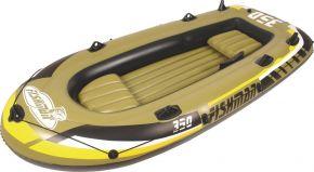 Лодка надувная Fishman 350