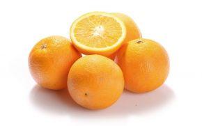 Апельсины отборные фас. вес