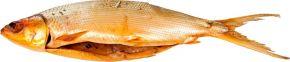 Молочная рыба х/к вес