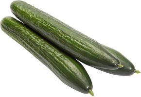Огурцы среднеплодные гладкие вес