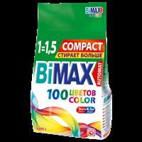 Стиральный порошок BIMAX Color Automat унив.м/у д/цв. авт.