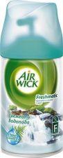 Баллон к освежителю воздуха AIRWICK Свежесть водопада авт.аэроз.смен. 250мл