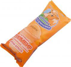 Мороженое КОРОВКА ИЗ КОРЕНОВКИ пломбир крем-брюле в ваф/стак без змж 100г