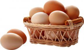 Яйцо куриное ЛЕНТА Деревенское C0 20шт