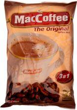 Напиток кофейный MACCOFFEE растворимый 3 в 1 м/у 50пак
