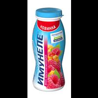 Напиток кисломолочный NEO ИМУНЕЛЕ с соком малина-морошка 1,2%