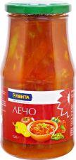 Лечо ЛЕНТА 520г