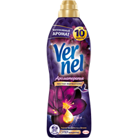 Кондиционер для белья VERNEL Арома орхидея и пачули
