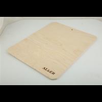 Доска разделочная ALBER фанерная 37,5x30 см 80102
