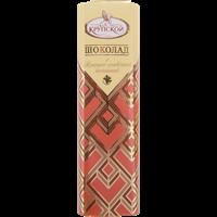 Шоколад Ф.КРУПСКОЙ с помадно-сливочной/шоколадной начинкой