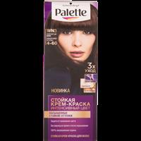 Краска-мусс для волос PALETTE Золот кофе WN3