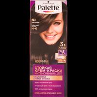 Краска для волос PALETTE Каштановый N3 ICC