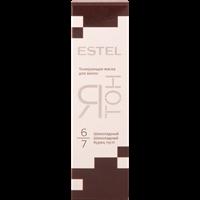 Маска для волос ESTEL Ятон Шоколадный 6/7 тонирующая