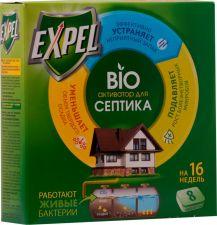 Биоактиватор EXPEL д/септиков 8табл