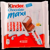 Шоколад KINDER Maxi