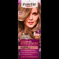 Краска-мусс для волос PALETTE Песочный русый 8-140