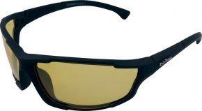 Очки поляризационные CAFA FRANCE с желтой линзой, с пластиковой оправой