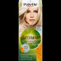 Краска для волос PALETTE Фитолиния 219 Холодный блондин