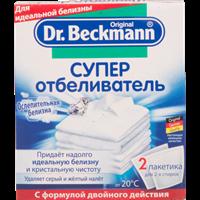 Отбеливатель DR.BECKMANN Супер