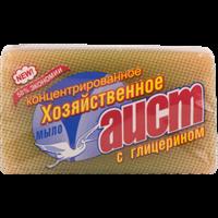 Хозяйственное мыло АИСТ С глицерином