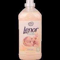 Кондиционер для белья LENOR Миндальное масло суперконц д/чувст кожи