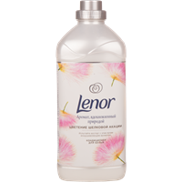 Кондиционер для белья LENOR Цветение шелковой акации конц.
