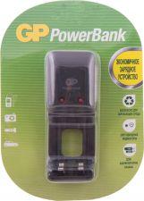 Устройство зарядное GP PB330GSC-2CR1 б/аккум