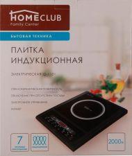 Плитка HOMECLUB индукционная ID-1101