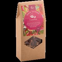 Чай фруктово-травяной ЛЕНТА Глинтвейн ароматизированный