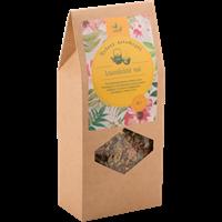 Чай фруктово-травяной ЛЕНТА Альпийский чай ароматизированный